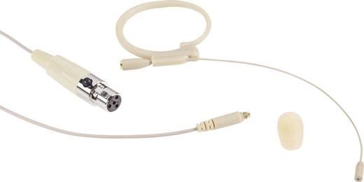 Fejmikrofon Mc Crypt HS62