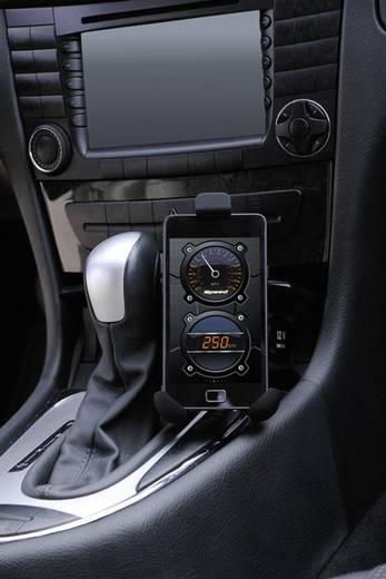Adatkiolvasó, Bluetooth OBD II Car Interface