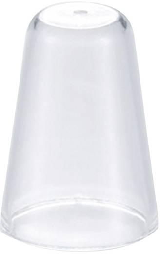 Orr- és fülszőr nyíró, rozsdamentes acél, fekete, Severin HS 0781