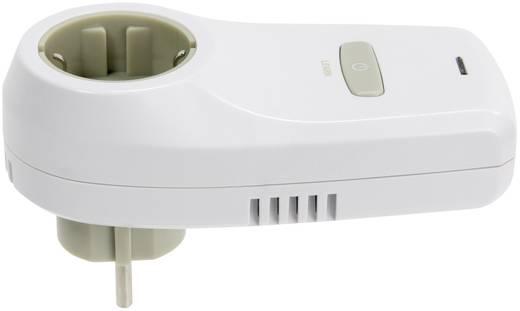 iConnect vezeték nélküli kapcsoló alj, max. 3680W, eSaver IC10