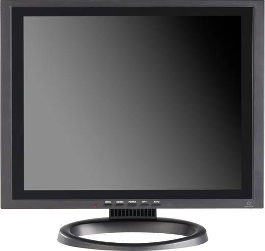 """LCD távfelügyeleti monitor 48.26 cm (19 """") 1280 × 1024 pixel renkforce 396412"""