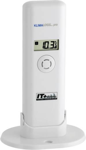 Kiegészítő vezeték nélküli hőmérséklet érzékelő KlimaLogg Pro készülékhez, TFA 30.3181.IT