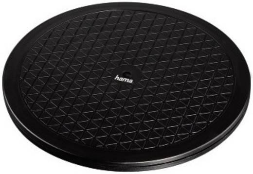 """Forgatható monitortartó tányér, forgótányér Ø32 cm 10"""" - 37"""" Hama 00049591"""