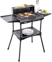 Barbecue, álló/asztali grillsütő, Unold Vario 58565 Unold