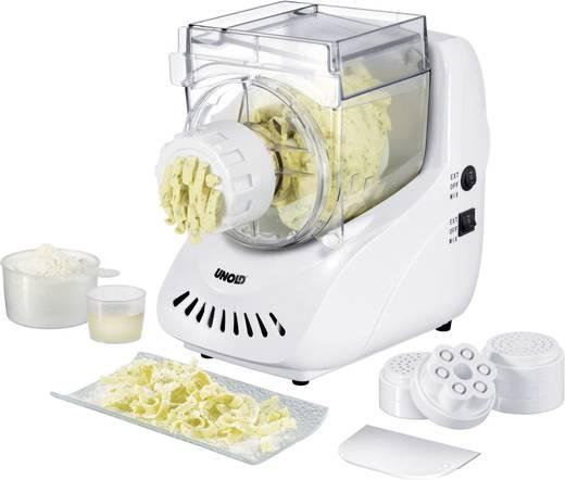 Elektromos tésztakészítő gép és tésztakeverő gép, Unold 68801