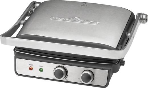 Asztali elektromos grillsütő, kontaktgrill Profi Cook PC-KG 1029