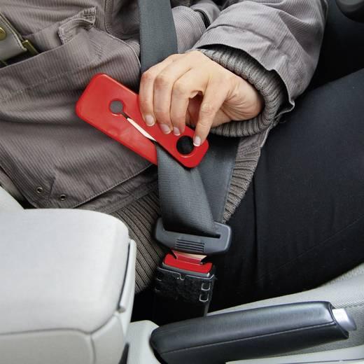 Akkus kézilámpa, vészhelyzeti autóslámpa AEG KL3