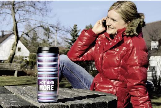Hőtárolós termosz kulacs, sport palack 350ml Xavax Ergotherm 00111169