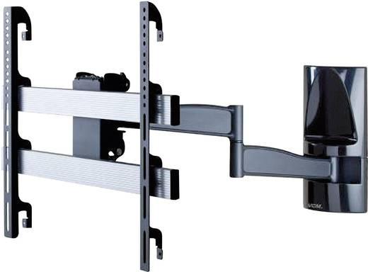 TV fali tartó konzol forgatható VESA szabvány 81 - 152,4 cm (32 - 60) VCM WS300