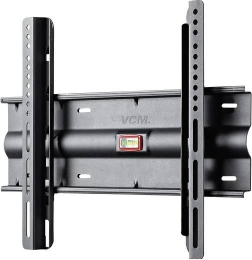 TV fali tartó konzol VESA szabvány 56 - 94 cm (22 - 37) VCM WF110