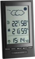 Vezeték nélküli időjárásjelző állomás, TFA Modus Plus (351122) TFA Dostmann