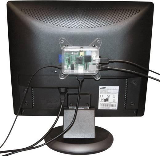 TEKO RPI VESA.0 VESA adapter Raspberry PI-hez