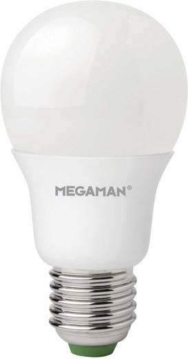 LED 104 mm Megaman 230 V E27 5.5 W = 40 W, tartalom: 1 db