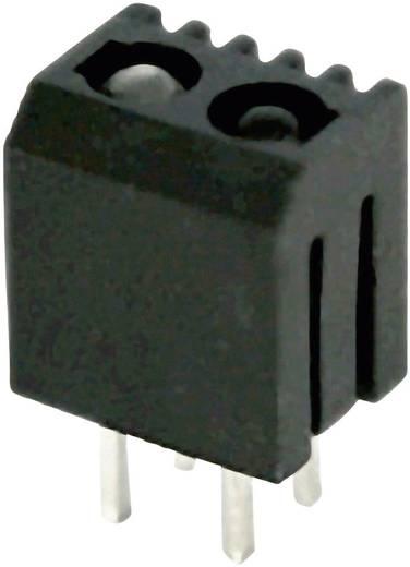 Miniatűr reflex fénysorompók KODENSHI Auk SG128IR Optoelektronikus reflex csatolók Hatótáv 0.8 mm