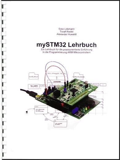 mySTM32 kezdő készlet