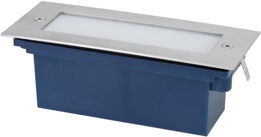 Kültéri beépíthető, LED-es lámpatest, 2,4 W, 230 V, Paulmann 99816