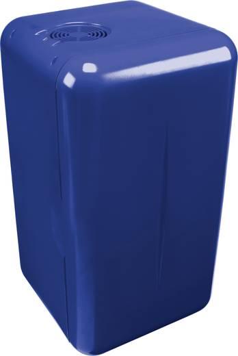 Mini hűtőszekrény kék színű 14l-es 230V MobiCool F16