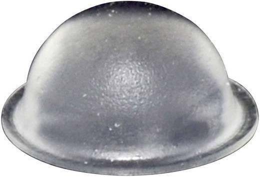 TOOLCRAFT Elasztikus puffer, öntapadó PD2150C (Ø x Ma) 16 mm x 7.9 mm átlátszó