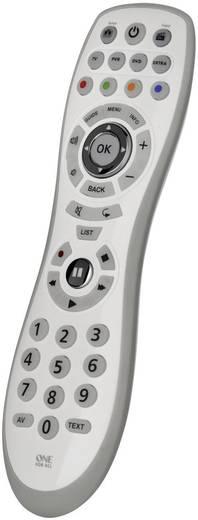 Távirányító, 4 készülékhez, OneForAll URC 6440