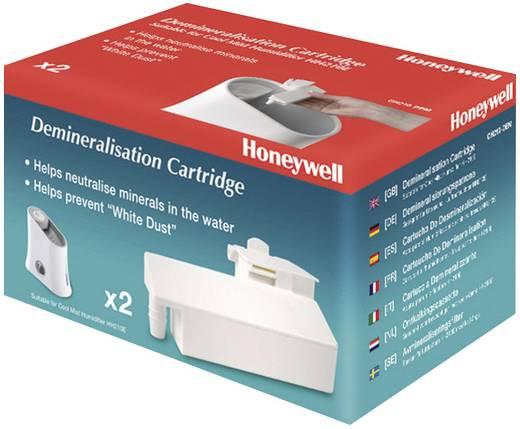 Vízkőmentesítő patron párásítóhoz, 2 db, Honeywell HH210
