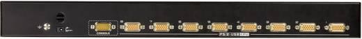 8 portos KVM switch USB és PS/2 VGA csatlakozókkal Aten CS1308-AT-G