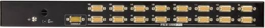 16 portos KVM switch USB és PS/2 VGA csatlakozókkal Aten CS1316-AT-G
