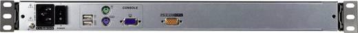 LCD képernyő KVM modulhoz 48,3 cm (19) Aten CL5800N-AT-XG
