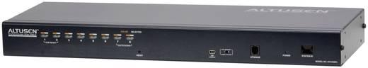 8 portos KVM IP switch RJ45 Cat 5e/6 kimenetekkel Aten KH1508AI-AX-G