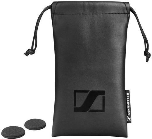 Sennheiser MX 375 vezetékes fülhallgató, fekete színű