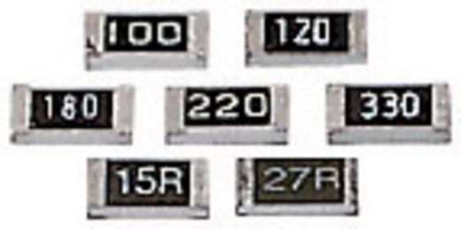 SMD ellenállás-chip 100ohm