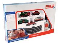 Karácsonyi vonat kezdő készlet, analóg, Piko H0 57080 Piko H0