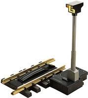 L10560 G LGB sín Szétkapcsoló sín, elektronikus 150 mm LGB