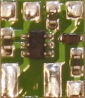 TAMS Elektronik 53-00100-02 Vezérlőelektronika Alkalmas: Märklin kocsi 1 készlet TAMS Elektronik