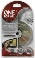 One For All SV 8350 DVD / Blu-ray lencsetisztító 1 db One For All