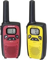 PMR készülék, Audioline PMR 16 901011 Audioline