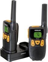 PMR készlet, 2 részes, Audioline PMR 46 901035 Audioline