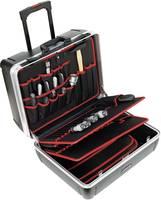 Keményfalu szerszámos táska, TOOLCRAFT (405401) TOOLCRAFT