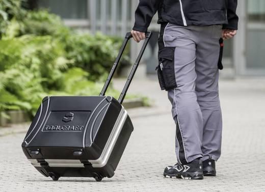 Keményfalu szerszámos táska, TOOLCRAFT