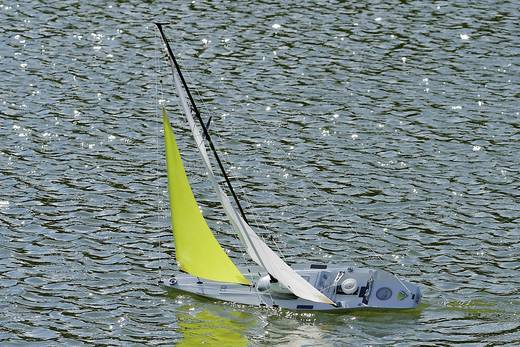 RC vitorlás hajómodell ARR 800 mm Reely Triumph 800