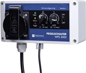 Vízszint kapcsoló, WPS 3000 H-Tronic 1114455 (1114455) H-Tronic