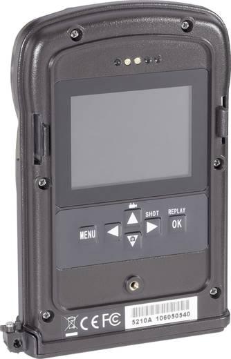 Infra vad megfigyelő kamera, 12 MP, 640 x 480 pixel, max. 16 GB