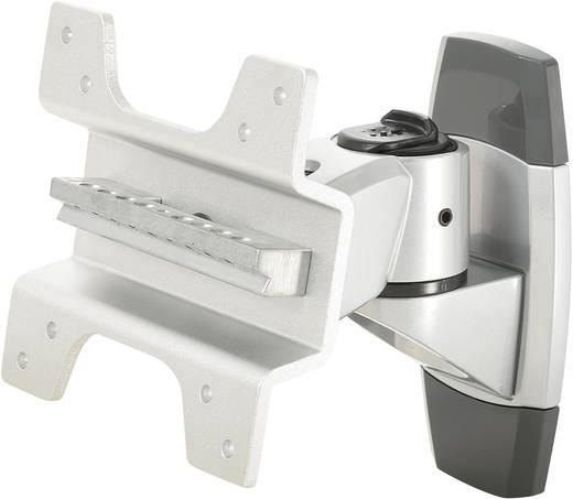 Fali monitortartó, dönthető/forgatható, max, 14 kg Apple 68,6 cm (27) és iMac monitorokhoz 61 cm (24), Xergo Apple