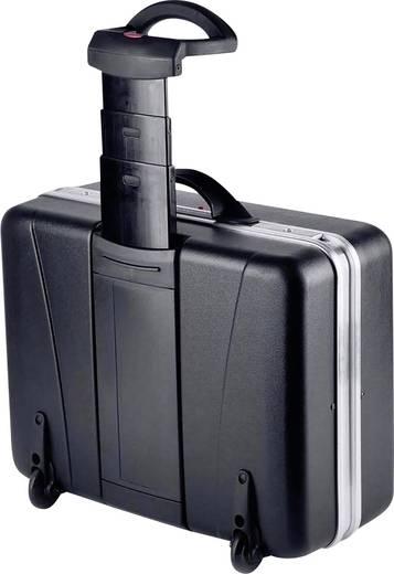Szerszámkoffer, 63 részes szerszám készlettel, Bernstein COMPACT MOBIL 7100