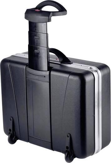 Elektronikai szerszámkoffer, 32 részes szerszám készlettel, Bernstein COMPACT MOBIL 7300