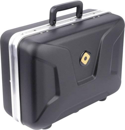 Szerszámkoffer, 23 részes szerszám készlettel, Bernstein PROTECTION 8200 VDE