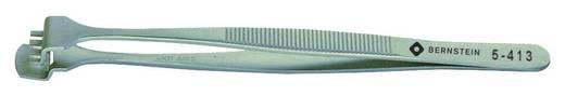 Wafer csipesz, 130 mm, Bernstein 5-413