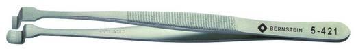 Wafer csipesz, 130 mm, Bernstein 5-421