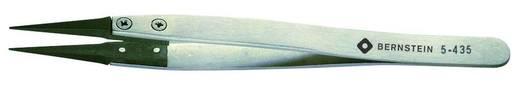 Csipesz finom kerek Carbofib heggyel, 125 mm, Bernstein 5-435