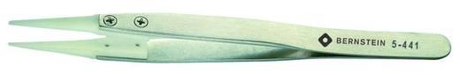 Csipesz lekerekített Delrin heggyel, 125 mm, Bernstein 5-441