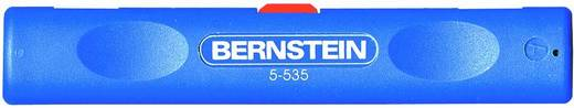 Koax csupaszoló, Ø 4,8 - 7,5 mm kábelekhez, Bernstein 5-535